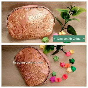 Dompet Rit China Warna