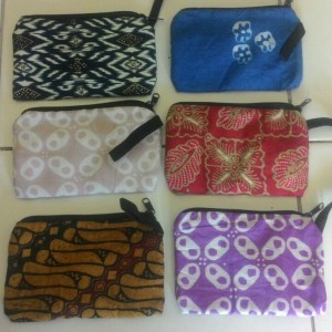Tempat Hp Motif Batik (TH01)