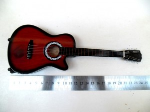 Handy Craft Gitar Classic