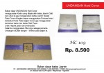 Undangan Hard Cover Kode 109
