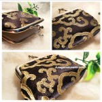 Dompet Cetit China Warna (DMP25-DMP26)