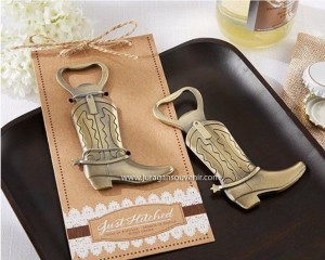 Boot Shoe bottle opener