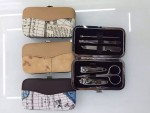 MANICURE SET BUCKLE MAP SERIES