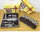 MANICURE SET BUCKLE SMILLEY
