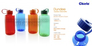 Dundee Hydration Water Botle Botol