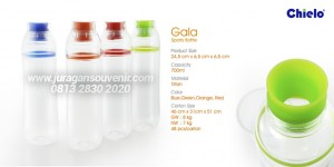 Gala Sports Bottle Botol