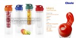 Miami Infused Water Bottle Botol