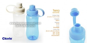 Terra Sports Bottle Botol